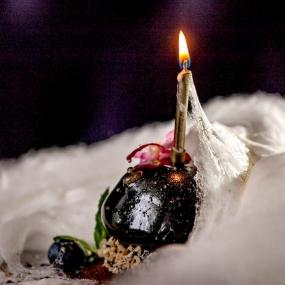 Пирожное «Бомба»